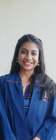 Profile picture for Sulagna Chakraborty